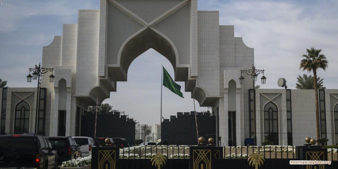 غضب في الديوان الملكي لتجاهل مطالب إشراك المملكة بالمفاوضات مع إيران