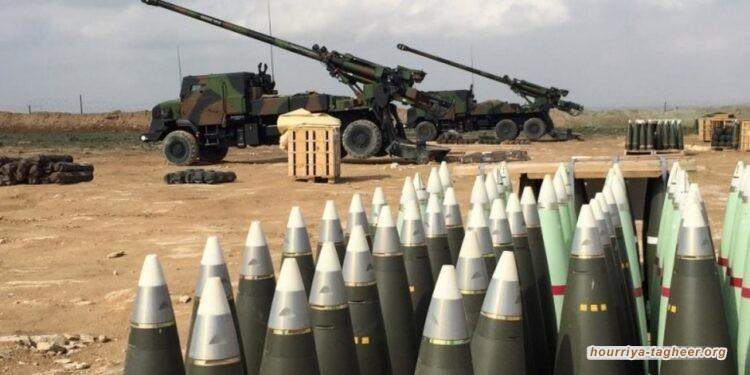 صحيفة فرنسية تهاجم دعم باريس العسكري للسعودية في حرب اليمن