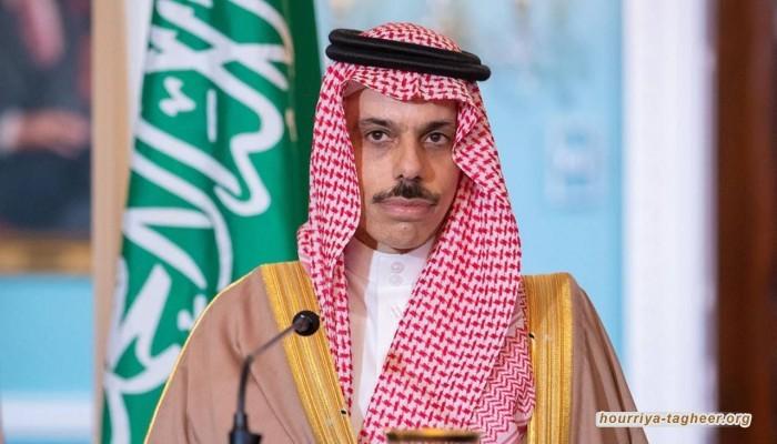 كيف رد وزير خارجية السعودية على سؤال بشأن تجنب أمريكا معاقبة بن سلمان؟