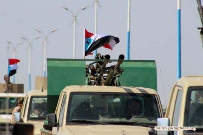 استمرار المواجهة بين ميليشيات أبوظبي والرياض في عدن.. منع انتشار قوات هادي في قصر المعاشيق