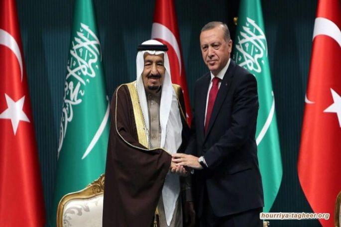 ابن سلمان وقف في وجه أردوغان.. تركيا عرضت الوساطة في حل أزمة قطر والملك وافق ولكن هذا ما جرى بعدها بساعات!