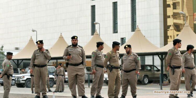 النظام السعودي يستخدم ورقة المعتقلين السياسيين للتفاوض مع بايدن