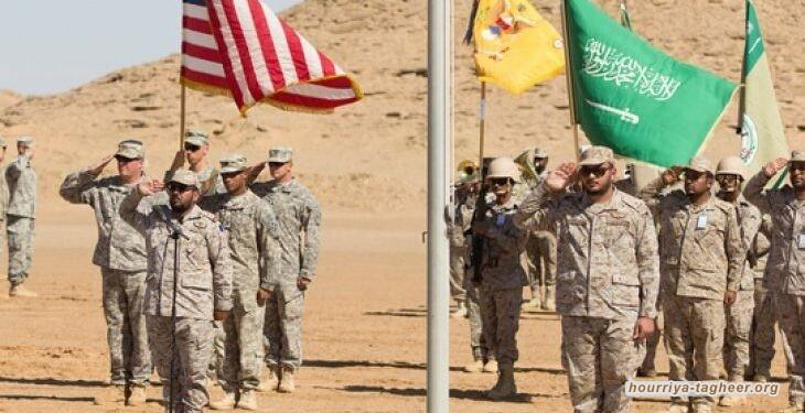بايدن يتجاهل النظام السعودي ويفاوض القوة المركزية في الشرق الأوسط