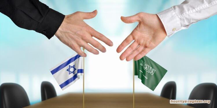 """دلالات الترويج السعودي المستمر ل""""مزايا"""" التطبيع مع إسرائيل"""