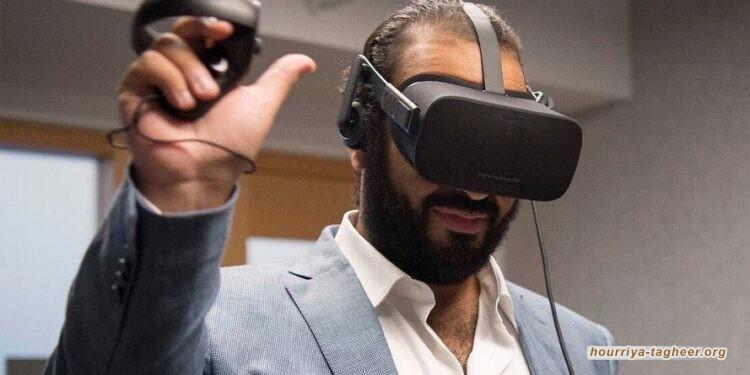 هوس بن سلمان بألعاب الفيديو يدفعه لاستثمار جديد بقيمة 3 مليار دولار