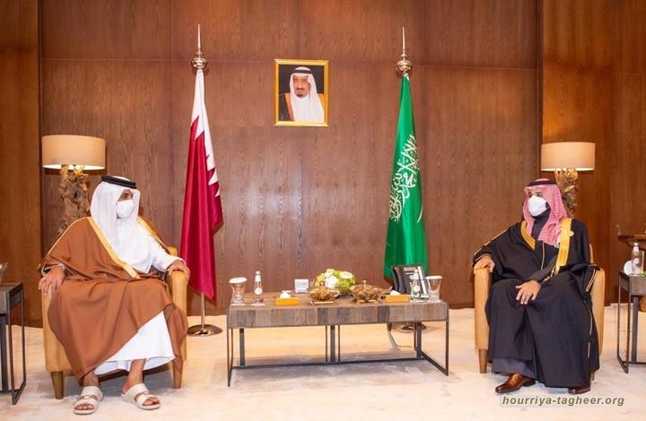 ستراتفور: المصالحة الخليجية لن تعالج التوتر بين السعودية وإدارة بايدن