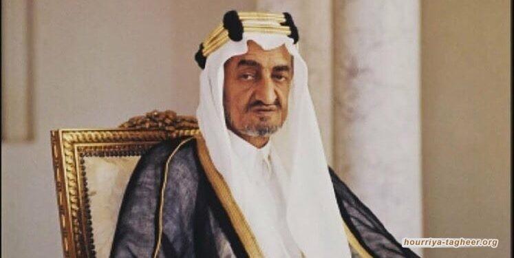 خلافا لتاريخ والدهم .. أدوار قذرة لأبناء الملك فيصل خدمة لبن سلمان