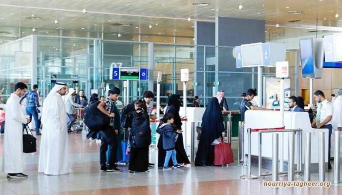 سلالة كورونا الجديدة.. السعودية تمدد حظر السفر أسبوعا