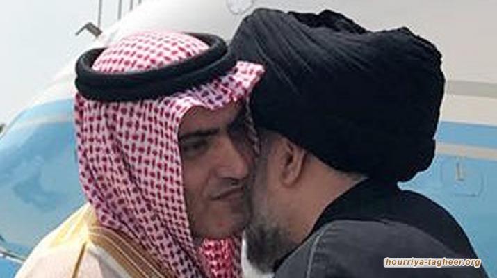 السعودية من الحرب الطائفية إلى الناعمة لاحتواء العراق!! فهل تنجح