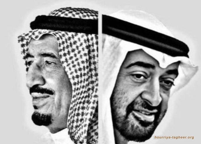 ارتباك عسكري وبيان منفرد.. هل بدأ الخلاف السعودي الإماراتي