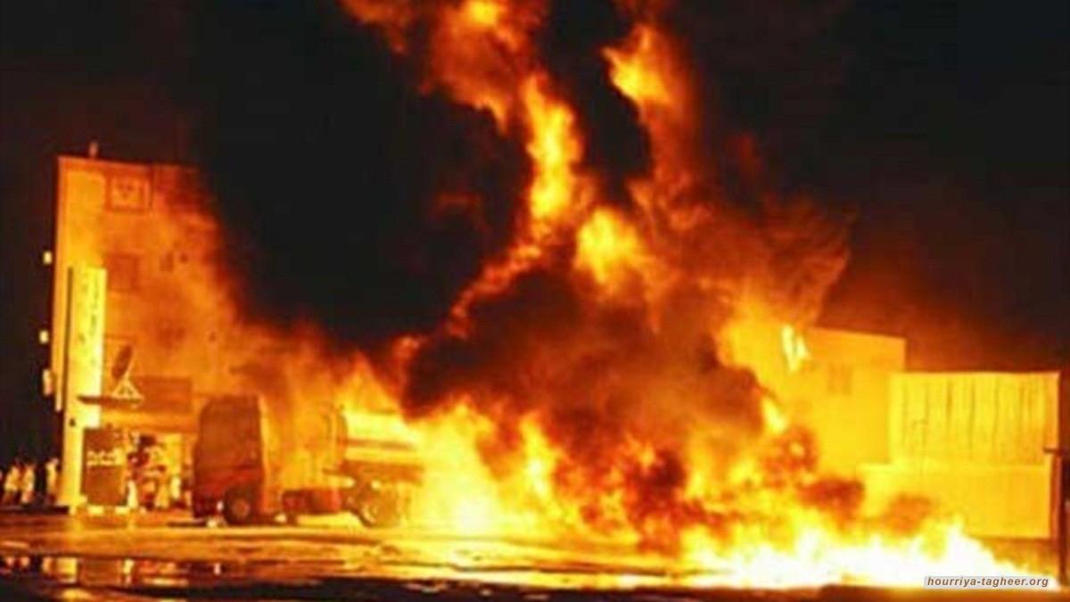 النفط السعودي في مرمى نيران الحوثيين