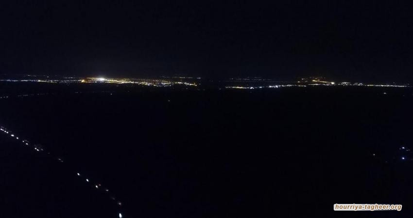 مجددا.. تعرض بعض مناطق جازان لانقطاع الكهرباء