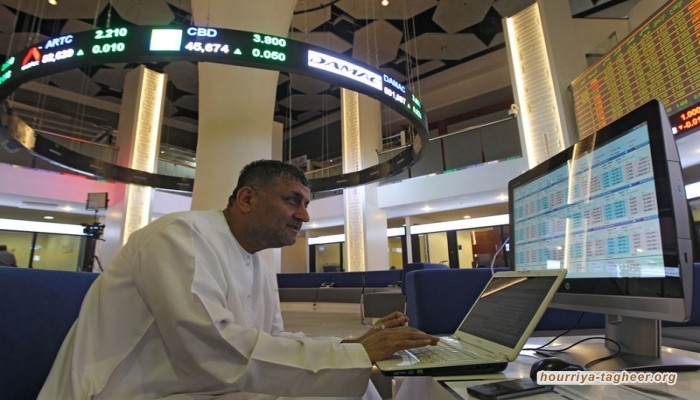البنوك والبتروكيماويات تضغط على بورصة السعودية