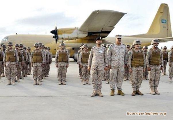 قصف حوثي جديد لقاعدة الملك خالد الجوية