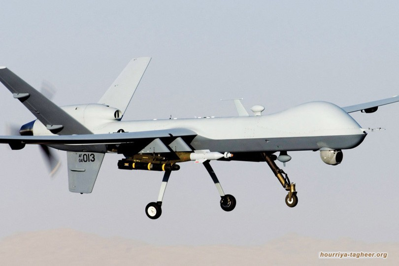 الحوثيون يستهدفون مجدداً مطار جازان بطائرات مسيرة