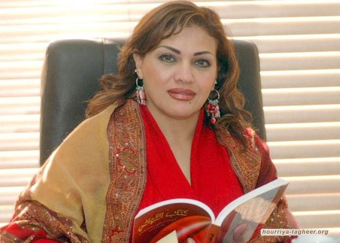 زينب حنفي تطالب بتعليم الثقافة الجنسية في المدارس، ونشرها في المجتمع