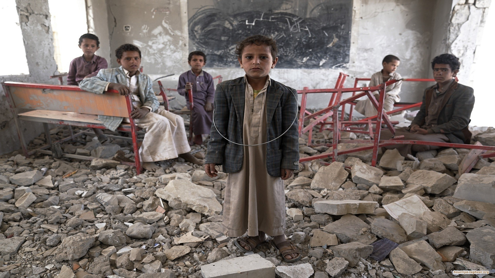السعودية قتلت المدنيين باليمن وتسترت على الجريمة