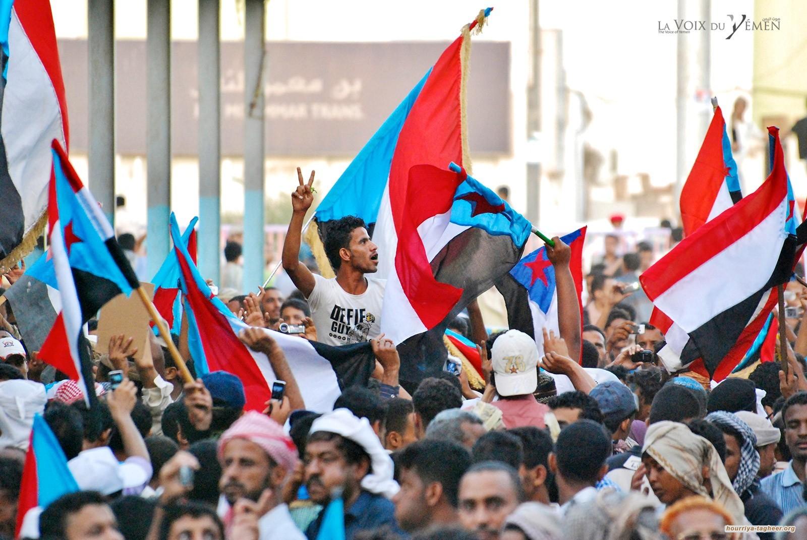 نجاح الانقلاب الإماراتي في عدن
