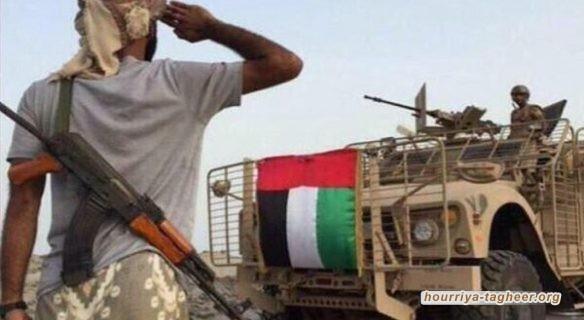 الصراع يشتعل بين السعودية والإمارات في اليمن