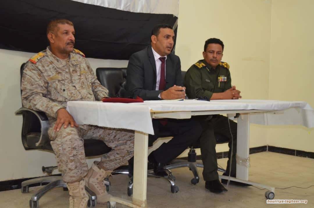 حاكم سقطرى اليمنية يتهم قائداً سعودياً بالتواطؤ مع الانفصاليين