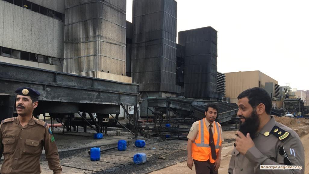 الحوثيون يقصفون مطار نجران للمرة الثالثة