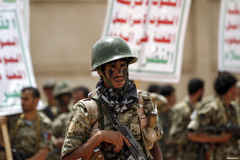 """من صنعاء الى مأرب.. و""""عقدة اليمن"""" التأريخية"""