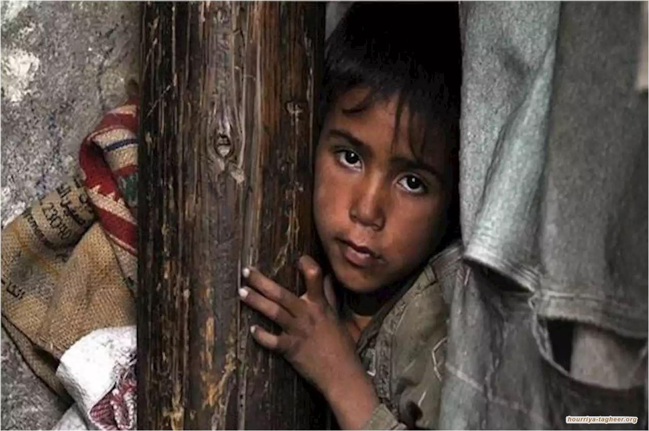 عندما تنهمر دموع التماسيح السعودية.. تحالف العدوان على اليمن: ندعم الجهود الأممية لحل الأزمة اليمنية