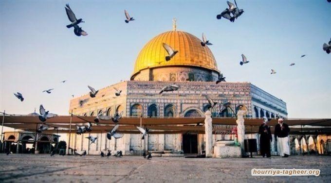 اعتقال ناشطين بتهمة دعم القضية الفلسطينية