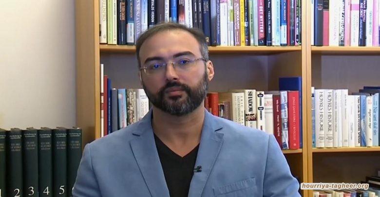 تهديدات السعودية لإياد البغدادي بسبب مُبادراته مع خاشقجي