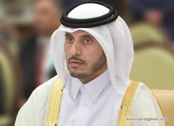 رئيس حكومة قطر يشارك في ثلاث قمم في مكة