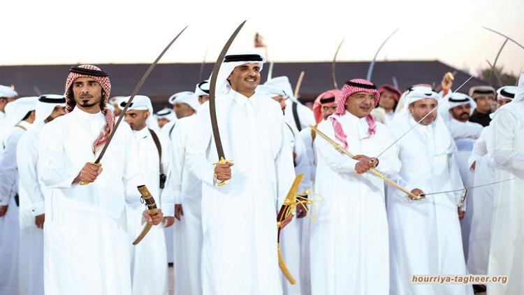 قطر تحرك دعاوى قضائية ضد بنوك سعودية وإماراتية
