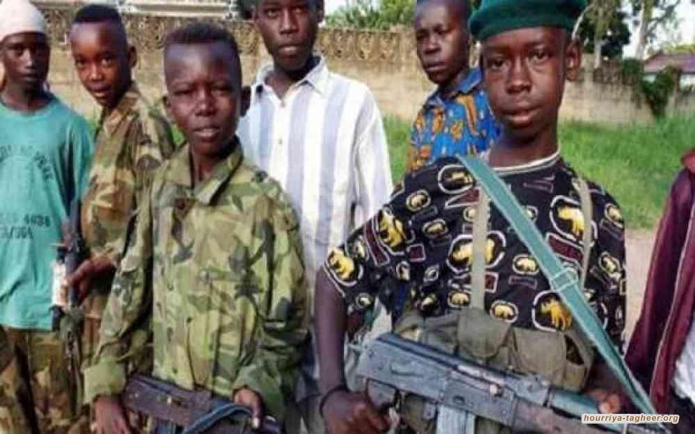 السعودية والإمارات تجندان أطفالاً سودانيين للقتال في اليمن