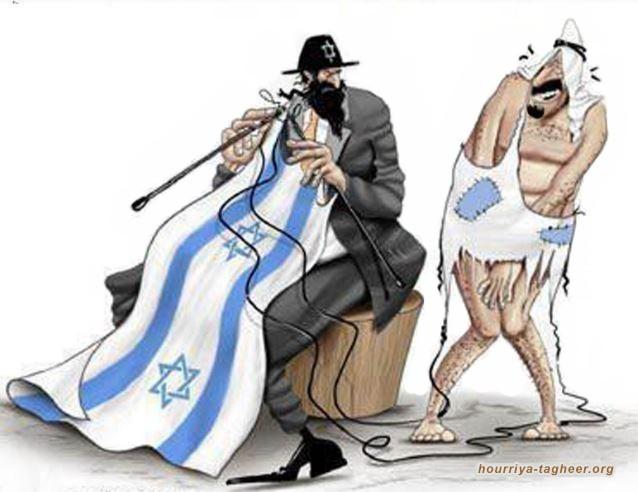 مستشار نتنياهو يعتبر سب سلمان بن عبدالعزيز خط أحمر