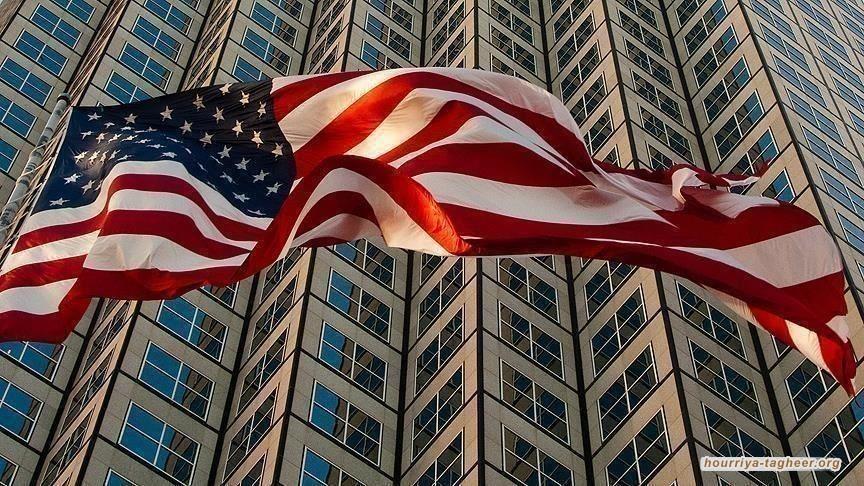 """تقليم مخالب """"بن سلمان"""".. الدولة العميقة الأمريكية ونية التغيير"""