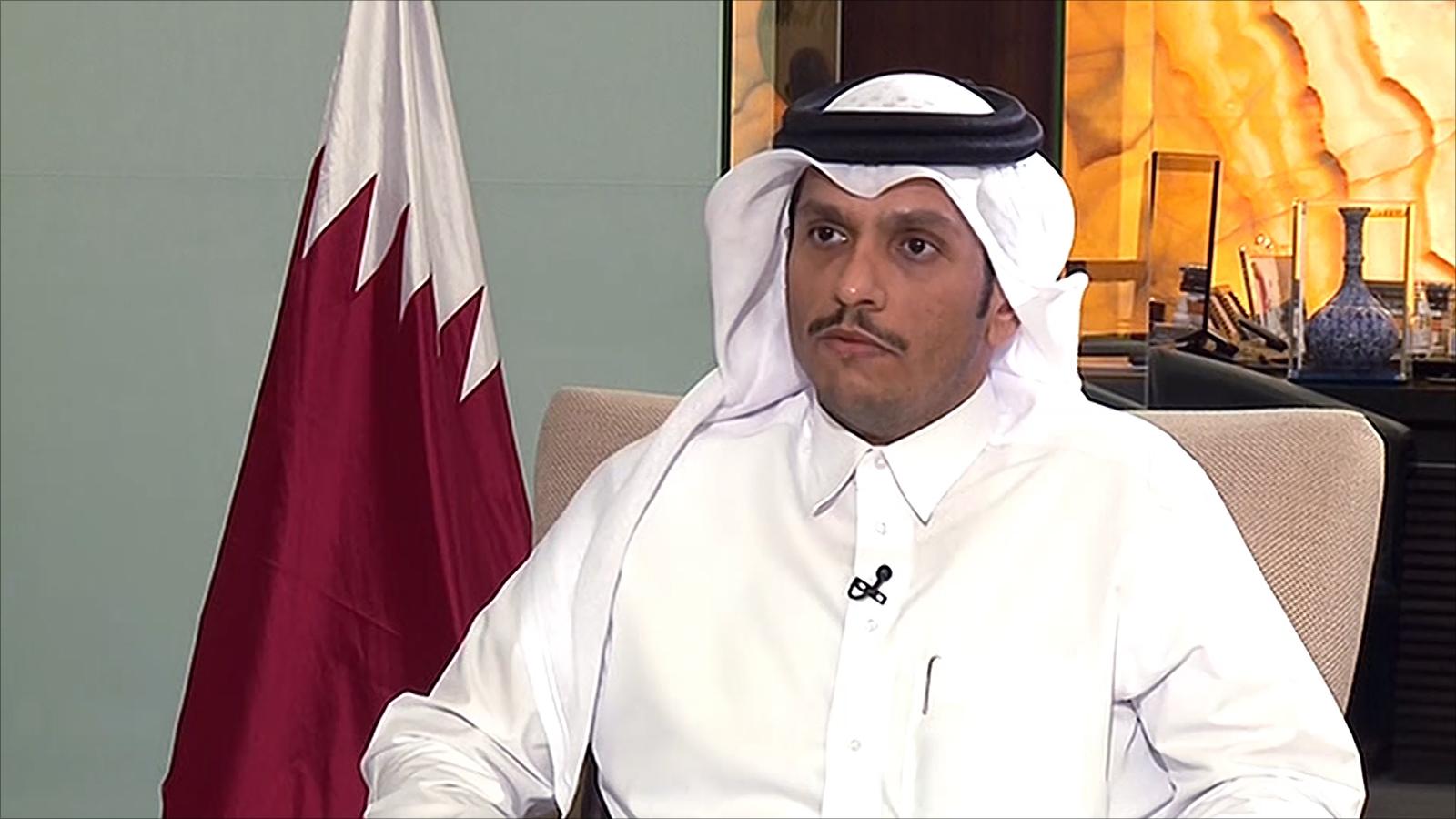 وزير قطري: رداً على ابن سلمان الدول لا تقاس بحجمها وهناك دولا كبيرة منهمكة بالتآمر وحياكة الدسائس