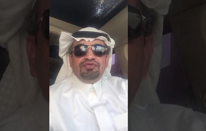 من هو الناشط الحقوقي السعودي عيسى النخيفي؟