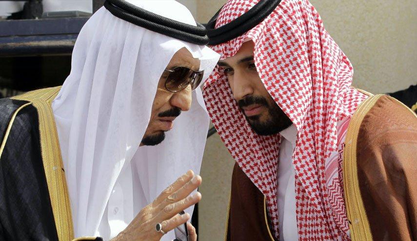 قناة اميركية تكشف سر التغييرات العسكرية المفاجئة في السعودية!