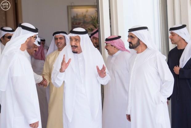 """وثائقي """"انقلاب قطر 96"""".. الحلم السعودي القديم الجديد للسيطرة على الدوحة"""