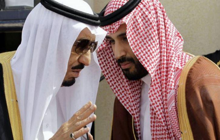 الملك سلمان منزعج وغاضب من سياسات ولي العهد..والسبب؟