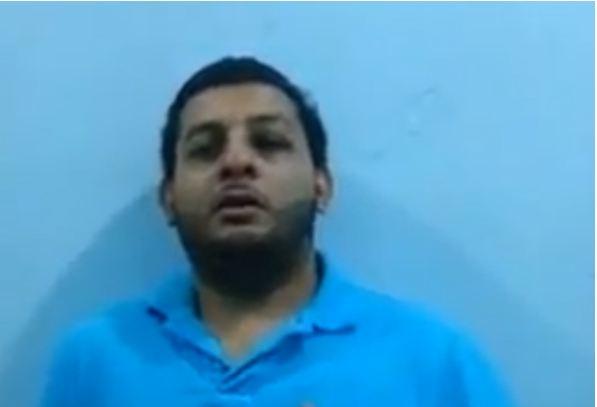 القوة الأمنية في نقطة تفتيش الناصرة تعتدي بالضرب والشتائم الطائفية على شاب من ذوي الاحتياجات الخاصة