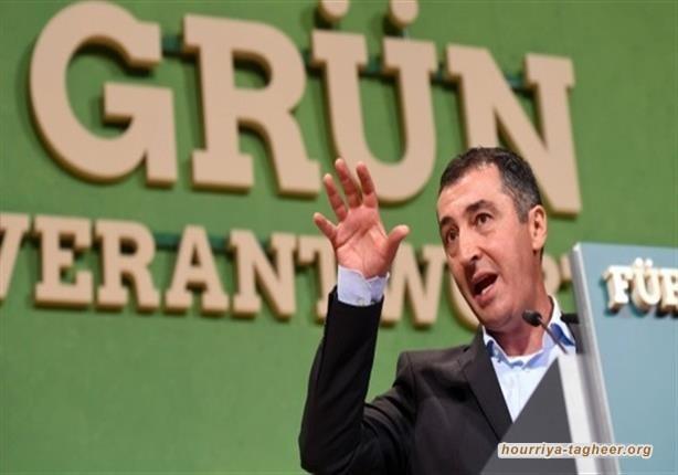 حزب الخضر الألماني ينوي شن حملة برلمانية ضد السعودية