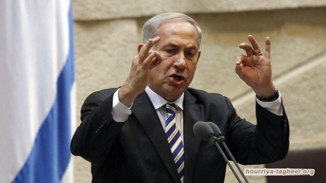 مُستشرِق إسرائيليّ: نتنياهو أكبر مُدافعٍ عن السعوديّة
