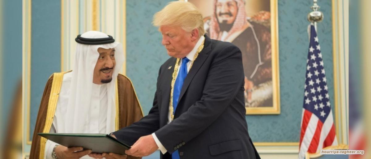 السعوديون واهمون عندما يتجاهلون الكونجرس