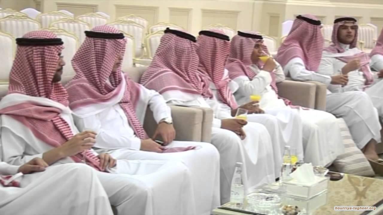 ابن سلمان يمنع الأمراء من مغادرة المملكة