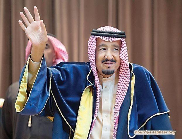 السعودية تساوي بين الرجال والنساء في التعذيب