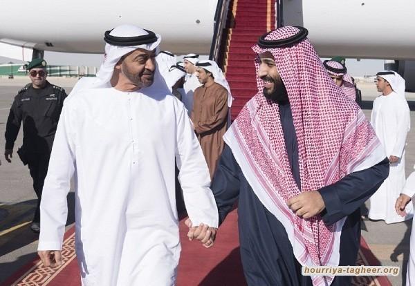 محمد بن زايد الحقود يسعى للانتقام من آل سعود