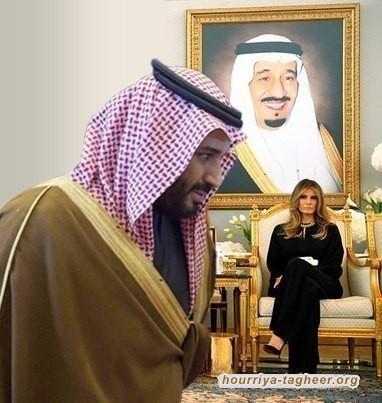 مصالحة الثالوث الخليجي رأس حربة لاختراق الامة العربية واسقاطها