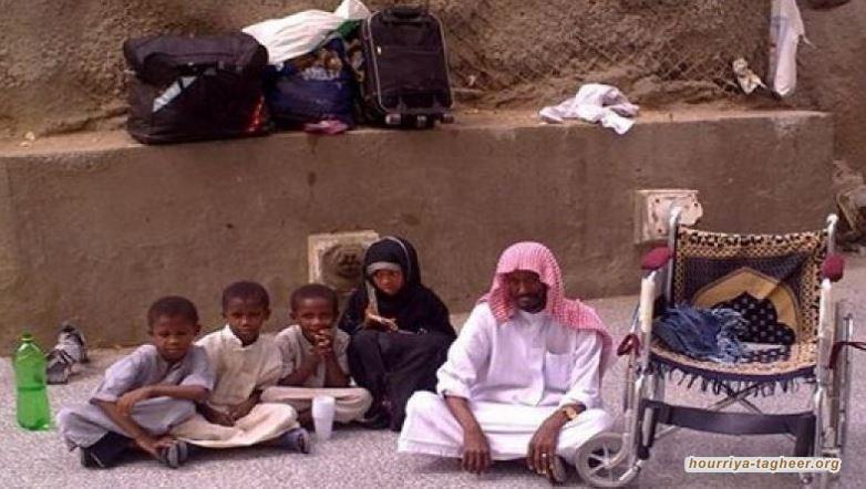 12.5 مليون سعودي يحصلون على مساعدات نقدية