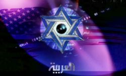 اعلامي في قناة العربية السعودية يدافع عن اسرائيل ويهاجم أهالي غزة