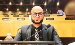 النظام السعودي يبتز معارض حقوقي بسلامة عائلته